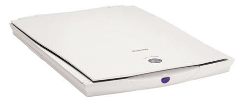 Canon CanoScan N650U USB Flatbed Scanner