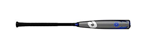 DeMarini 2019 Voodoo Balanced (-5) 2 5/8' USA Baseball Bat, 30'/25 oz