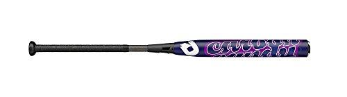 DeMarini 2019 Carbon Candy (-10) Fastpitch Bat, 30'/20 oz