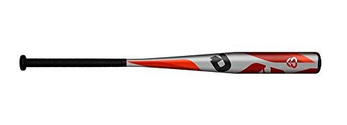 DeMarini 2019 Uprising (-11) USA Baseball Bat, 29'/18 oz