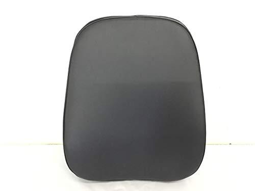 Sole Fitness Seat Back Cushion N120006 Works with Spirit SB2.5 R92 (592110) Recumbent Bikes