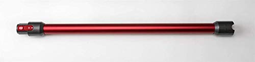 Dyson Quick Release Wand (Red), Part No. 969043-03, Designed for use with V7, V8, V10 and V11 cordless stick vacuums