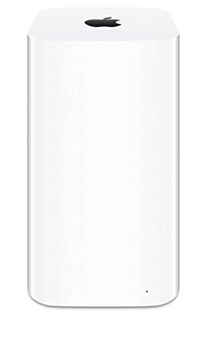 Apple AirPort Extreme Base Station ME918LL/A (Renewed)