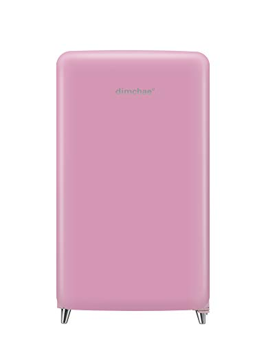 Dimchae Petite Kimchi Refrigerator (100L) (Pink)