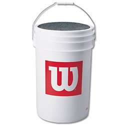 Wilson Ball Bucket (EA)