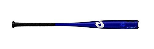 DeMarini 2019 Voodoo One Balanced (-10) 2 5/8' USA Baseball Bat, 29'/19 oz