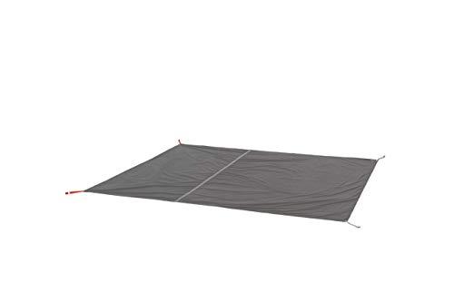 Big Agnes Inc Unisex's Big Agnes Copper Spur HV UL 4 Person Tent Footprint, Grey, UL4