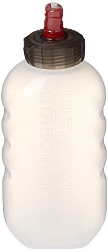Ultimate Direction Flexform Bottle 600 ml, Clear, 80463018CLR