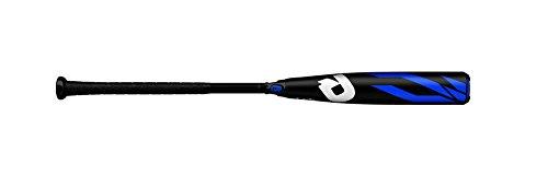 DeMarini 2019 CF Zen Balanced (-10) 2 5/8' USA Baseball Bat, 32'/22 oz
