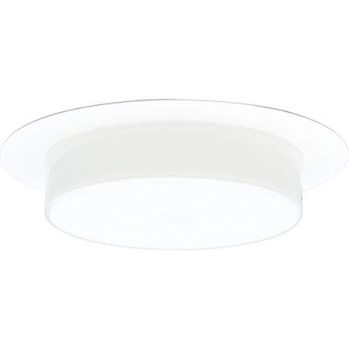 Progress Lighting P8007-60 IC Econo-Shower Light, Bright White