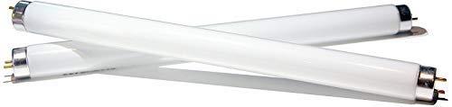 OUTXPRO 20 Watt Zapper Replacement Bulbs - 2-Pack T8 10 Watt UV Tubes 20 Watt Bug Zappers - 13.78 x 1.02 x 1.02 inch (L x W x H)