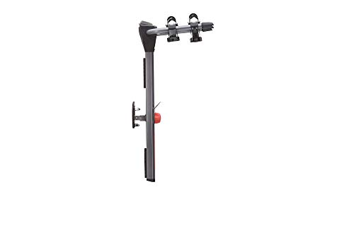 YAKIMA, SpareRide, Bicycle Rack, Turns Your Rear Mounted Spare Tire Into A Rack, 2 Bike Capacity