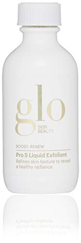 Glo Skin Beauty Pro 5 Liquid Exfoliant, 2 Fl Oz