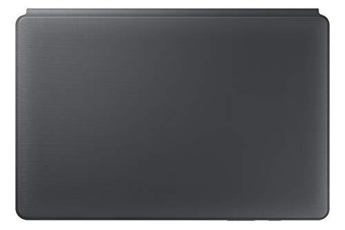 Samsung Galaxy Tab S6 10.5' Book Cover Keyboard Case, EF-DT860 - Gray