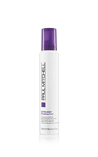 Extra Body Foam Unisex Foam by Paul Mitchell