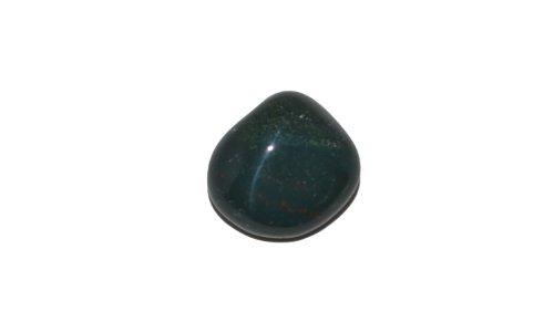Bloodstone: Tumbled Bloodstone, Healing Stones, Metaphysical Healing, Chakra Stones
