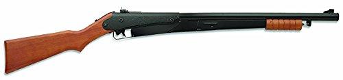 Daisy Outdoor Products 25 Pump Gun (Brown/Black, 36.5 Inch)