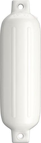 Polyform G-4 Boat Fender White