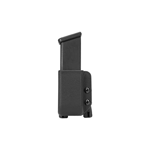 Blade-Tech Signature Single Mag Pouch with Tek-Lok for Glock 43