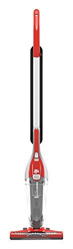 Dirt Devil Power Express Lite Stick Vacuum, Red