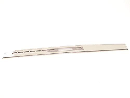 Ge WD34X24296 Dishwasher Control Panel Genuine Original Equipment Manufacturer (OEM) Part