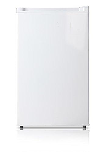 Midea WHS-109FW1 Upright Freezer, 3.0 Cubic Feet, White