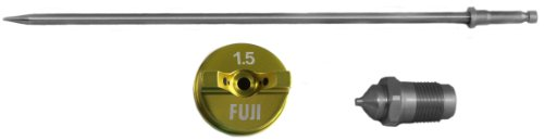 Fuji 5100-4 Aircap Set #4 for T-Series Spray Gun