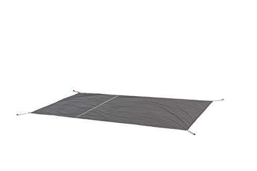 Big Agnes Inc Unisex's Big Agnes mtnGLO Copper Spur UL 3 Person HV Tent Footprint, Grey, UL3