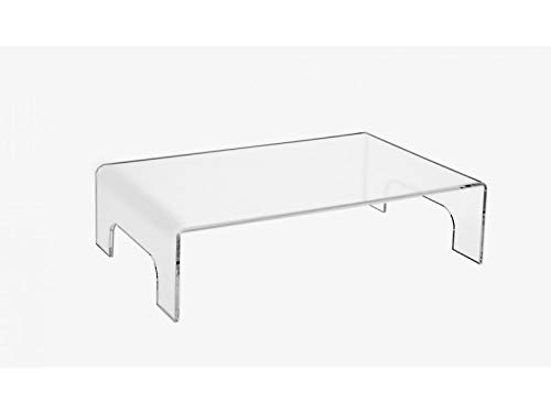 15' Computer Lap Top Riser with Cut Out Handles Riser Tray Breakfast in Bed Dinner Eating Tray Qty 1