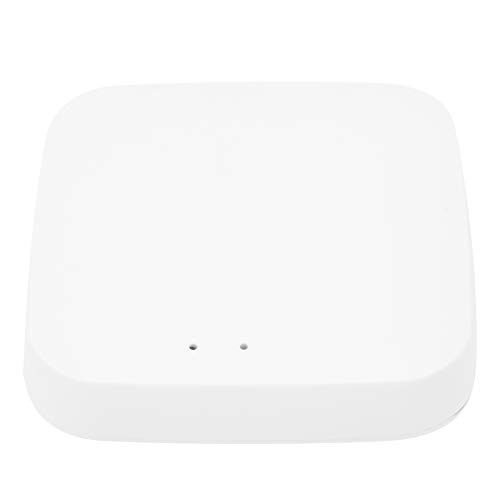 Wireless Smart Gateway for ZigBee Switches Electric Curtains Infrared Remote Controls DC5V Home Automation Hubs Controllers