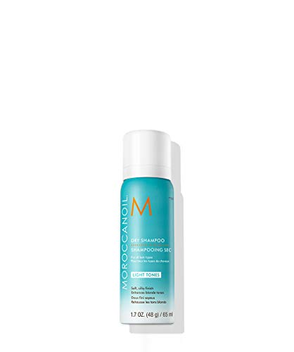 Moroccanoil Dry Shampoo Light Tones, 1.7 oz