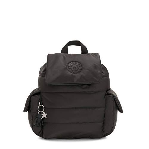 Kipling Manito Backpack Cold Black