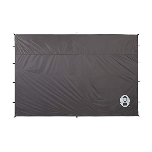 Coleman Sunwall Accessory for 10 x 10 Canopy Tent | Sun Shelter Side Wall Accessory