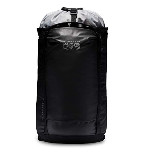 Mountain Hardwear Tuolumne 35 Backpack - Black - Regular