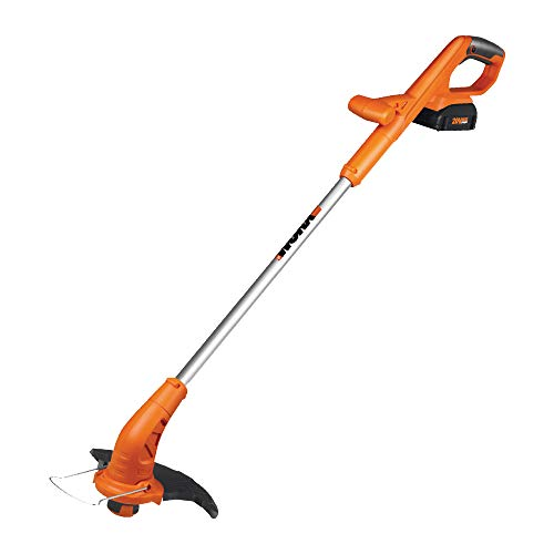 WORX WG154 Edger 20V 10' Cordless String Trimmer
