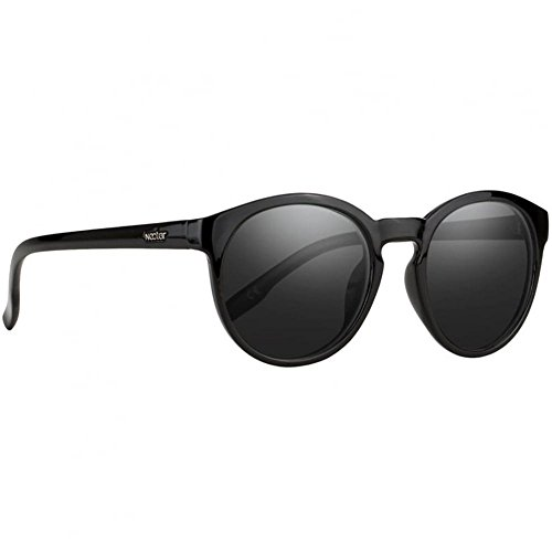 NECTAR Round Eye Polarized Sunglasses for Men & Women with Glare Blocking Lenses and UV Protection -The Traveller (Wiley)