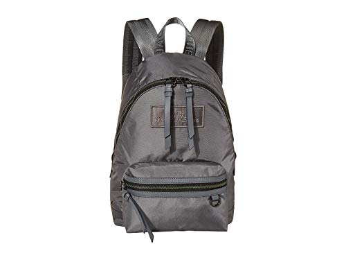 Marc Jacobs The DTM Medium Backpack Dark Grey One Size