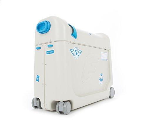 JetKids BedBox - Kids Travel Gadget #1 (Blue)