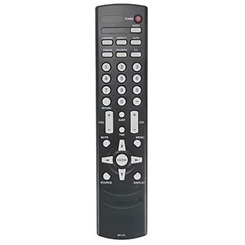 NKF RC-LTL Remote for Olevia TV 219H 226T 227V 232V 237T 237V 242V 323V 327V 337H