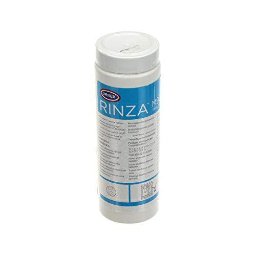 Rinza, Acid 40 Tablets - 1 Jar