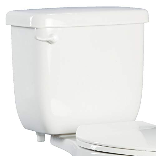 PROFLO PF5112WHM PROFLO PF5112M Toilet Tank Only - For Use with PF1401J Toilet Bowl
