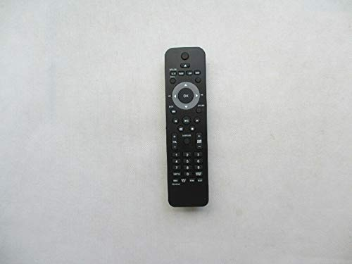 Replacement Remote Control for Philips HTS3372D/F7B 996510032438 DVD Home Theater System