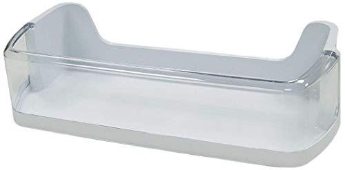 Samsung OEM Original Part: DA97-08348A Refrigerator Upper Door Bin Guard Assembly