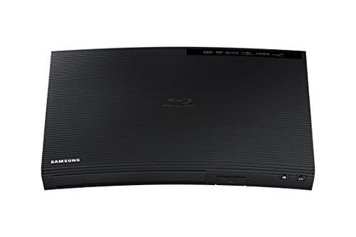 Samsung BD-J5100 1080p 1 Disc(s) Blu-ray Disc Player Model BD-J5100/ZA