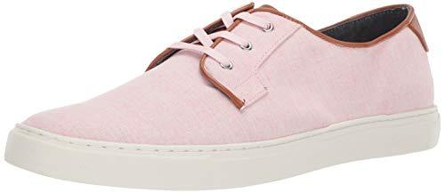 Tommy Hilfiger Men's Mckenzie2 Sneaker, Pink, 11.5