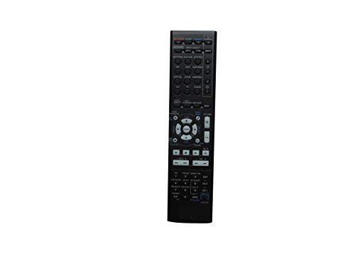 HCDZ Replacement Remote Control for Pioneer VSX-824 VSX-824-K 5.2 Channel Networked AV Receiver