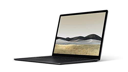 New Microsoft Surface Laptop 3 – 15' Touch-Screen – AMD Ryzen 5 Microsoft Surface Edition - 8GB Memory - 256GB Solid State Drive – Matte Black (Renewed)