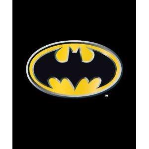 JPI Batman Emblem Super Soft Fleece Throw Blanket 50x60 inches - DC Comics