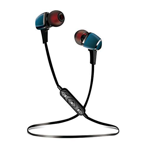 Wireless Bluetooth Headphones, TAIR in-Ear Bluetooth 5.0 Earphones with Magnetic Design, Sports Wireless Waterproof Headphone