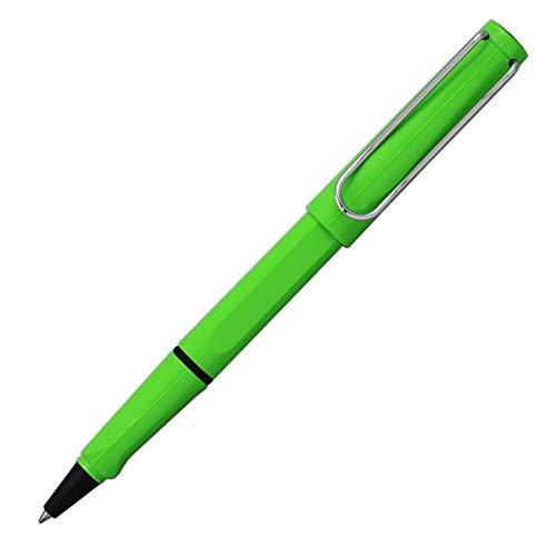 Roller ball pen Lamy 313 green safari